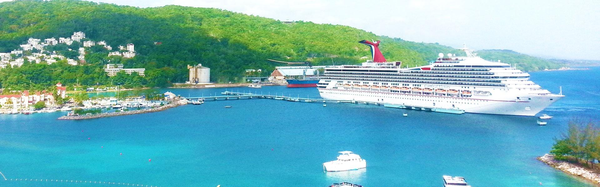 Ocho Rios Jamaica Highlight Tour Falmouth Port And Montego Bay